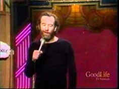 George Carlin funniest - George Carlin - Rules - 1976 - http://goo.gl/jHaOLv