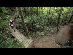 On Saturday 16th October 2010 a crew from Australian Mountain Bike Magazine flew to Rotorua, New Zealand. Their mission - to ride the trails, experience what...