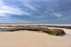 Titchwell beach, Norfolk
