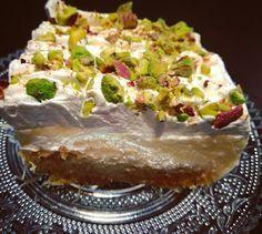 Εκμέκ κανταίφι !!! ~ ΜΑΓΕΙΡΙΚΗ ΚΑΙ ΣΥΝΤΑΓΕΣ 2 Cooking Time, Biscotti, Food To Make, Sweets, Desserts, Recipes, Bakken, Tailgate Desserts, Deserts