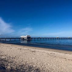 #ChesapeakeBay #fishingpier #oceanview #norfolkva #November #2015 #warm #ig_virginia #virginiacities #iphone #iphoneonly #iphone6plus by cka757