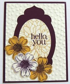 Patty Bennett: Patty's Stamping Spot - Stampin-up convention 2014 Highlights - Swap Cards - 8/5/14
