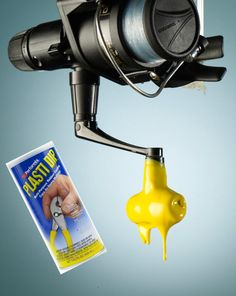 Most fishing gear is good enough right out lkof the box--if you're a fisherman who is just good enough. Here are 10 modifications that will take your rods, reels and lures to the next level. Deep Sea Fishing, Gone Fishing, Best Fishing, Fishing Reels, Fishing Tips, Fishing Lures, Fishing Tackle, Fishing Stuff, Fishing Shirts