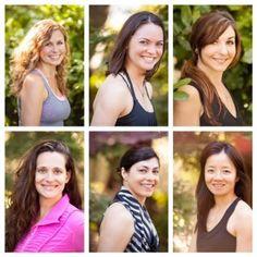 Yoga Teachers at East West Yoga in Cupertino, CA.