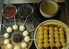 Mitarashi Dango | Asia Dish