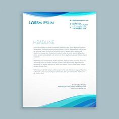 graphic design letter head free letter head design templates