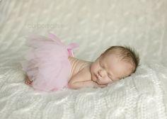Baby tutu photo