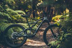 Specialized Enduro 2017 – Even More Enduro – Flow Mountain Bike