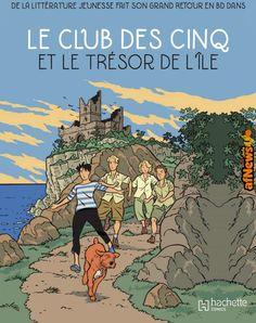 Il Club dei 5 e il Tesoro dell'Isola, ritorno al fumetto! - http://www.afnews.info/wordpress/2017/09/27/il-club-dei-5-e-il-tesoro-dellisola-ritorno-al-fumetto/