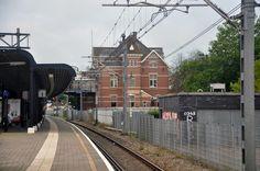 station Woerden