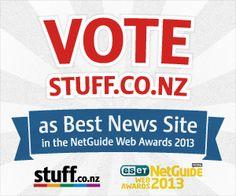 Maori Culture Adapting To Presence In Online Media... | Stuff.co.nz