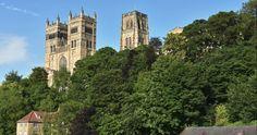 Durham in Durham, Durham