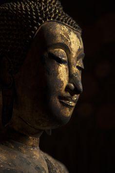 Buddha Statues, Wat Kallaya, Bangkok, Thailand by Chaiyapruk Uluchadha on 500px