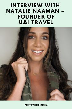 Natalie Naaman has been running her lifestyle business U&I Travel for 4 years and recently expanded to offer travel services too. You can find out all about Natalie's business journey in my latest Behind the Biz interview. U & I, Summer Makeup, Interview, About Me Blog, 4 Years, Business, Journey, Travel, Running