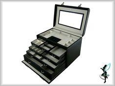 www.sklep.juliette24.pl #szkatułka na biżuterię #kuferek #jewelry box