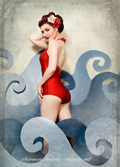 Top 175 Hottest Pin-Up Girls of All Time | WildAmmo.com - Funny pictures and awesome galleries!