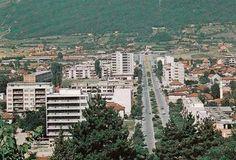 Kicevo (Кичево) - city in Macedonia