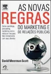 As Novas Regras do Marketing e de Relações Públicas
