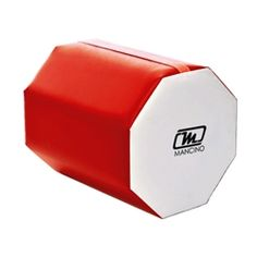 Mancinos 25 X 30 Red White Octagon Is In Stock And Ready To Ship Back HandspringGymnastics EquipmentTo