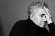 Pedro Almodovar!!! My all-time favorite!! His films are breath-taking!