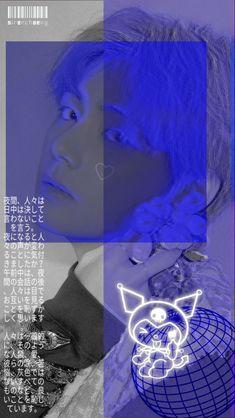 Foto Bts, Bts Photo, Bts Taehyung, Bts Bangtan Boy, Animes Wallpapers, Cute Wallpapers, Lockscreen Bts, V Video, Kpop Posters