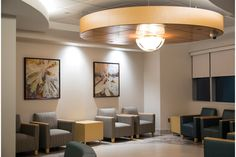Browse our gallery of healthcare interior design balancing the best in form & function. Patient rooms, treatment rooms & more featuring Kwalu furniture.