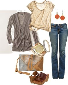 """""""Untitled #828"""" by simple-wardrobe ❤ liked on Polyvore"""