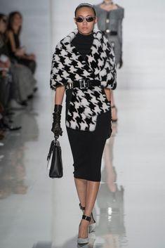 Michael Kors Collection Fall 2013 Ready-to-Wear Fashion Show - Shu Pei Qin