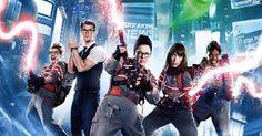 Doctor Show: 'Cazafantasmas': antes de su estreno ya recibe crí...