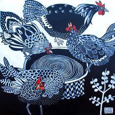 black and white hens.jpg