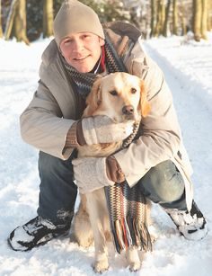 Winter Fitness for You and Your Pet Angst, Your Pet, Labrador Retriever, Dog Cat, Pets, Winter, Fitness, Animals, Pet Dogs
