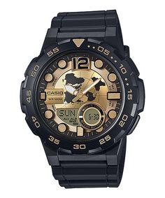 aaa62b67930 Relógio Casio AEQ-100BW-9AVDF Relógios Masculinos