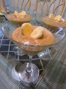 Gluten-Free Dairy-Free Banana Pudding