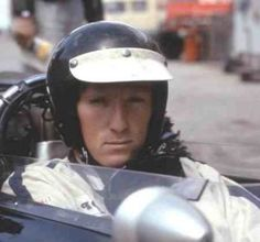 Karl Jochen Rindt ~ 18.04.1942, Mainz, Germany ~ 5.09.1970, Monza, Italy. German racing driver who represented Austria during his career. He is the only driver to posthumously win the Formula One World Drivers' Championship in 1970, after being killed in practice for the Italian Grand Prix. Away from Formula One, Rindt was highly successful in other single-seater formulae, as well as sports car racing. In 1965 won the 24 Hours of Le Mans race, in a Ferrari 250LM co driven by Masten Gregory.