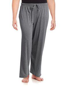 LORD & TAYLORPima Cotton Pyjama Pants