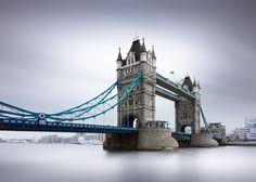 Lowden WilKinson - widescreen wallpaper tower bridge - 2048x1463 px