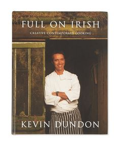 The end-all, be-all of Irish cooking recipes.