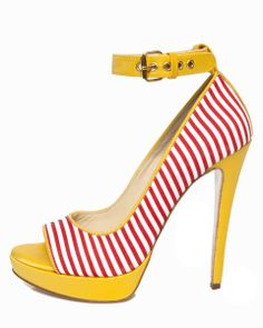 Stathis Samantas - Greek Shoe Deisgner