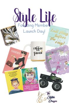Join Style Life as a