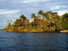 David, Panama - this is the area in Panama!