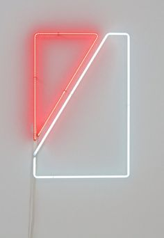 Available for sale from Lawrie Shabibi, Nathaniel Rackowe, Neon, 60 × 90 cm Neon Rosa, All Of The Lights, Light Installation, Neon Lighting, Art Fair, Sculpture Art, Signage, Contemporary Art, Art Photography