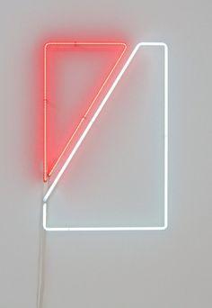 neon installation #light #art