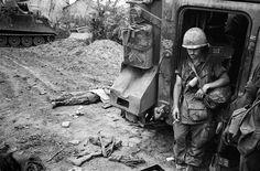 Vietnam War ©Philip Jones Griffiths/Magnum Photos