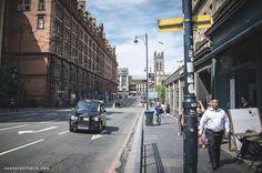 Street life: Edinburgh » Marco Venturin Photography