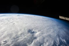 Typhoon Halong | NASA. #Typhoon #Earth #Tierra #Planets #Planetas #Space #Espacio #Foto #Interesante #Universo #NASA #SolarSystem #SistemaSolar  ========================   Rolando De La Garza Kohrs  http://About.Me/Rogako  ========================