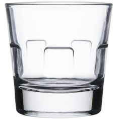 Libbey 5 Oz Rocks Glass Optiva Dura Tuff (15959) 12/Case