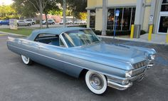 1964 Cadillac Deville convertible | Flickr - Photo Sharing!