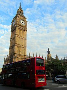 Wk à Londres