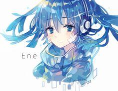 Ene   Kagerou Project   Cymphony