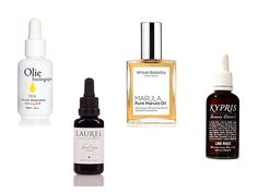 Face Oils: Who Are They For? How do You Use Them? Read more on our blog! #LaurelSkin #KYPRIS #AfricanBotanics #OlieBiologique